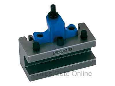 Quick Change Tool Holder / Tool Post For Multifix System #994 • 83.90£