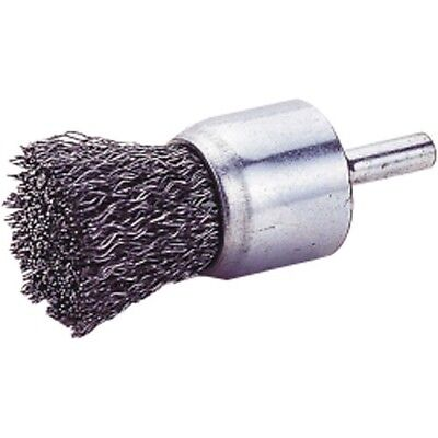 Firepower 1423-2104 - 3/4  Crimped Wire Corse End Brush • 14.12£