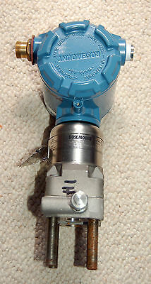 Rosemount 3051S2 Pressure Transmitter With Hart 4-20mA • 125£