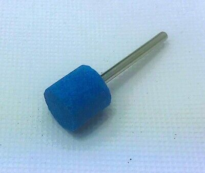 Ceramic Abrasive Mounted Point - W185 Shape 13 X 13mm • 2.95£