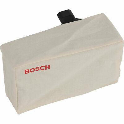 Bosch Dust Bag For GHO 3-82 Planers • 30.95£