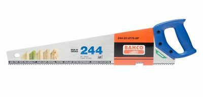 244 Saw, 22  7 Tpi, By Bahco • 16.28£