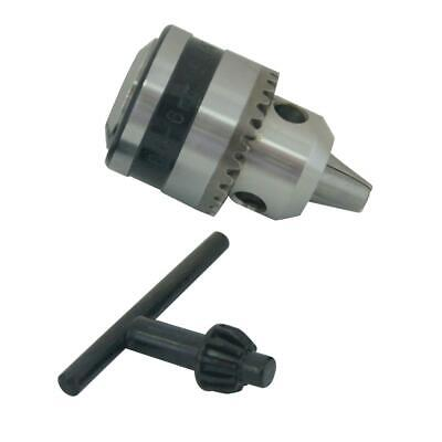 Drill Chuck For Mini Bench Drill 100080 • 9.99£