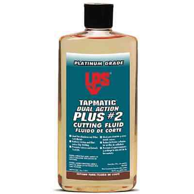 LPS Tapmatic Dual Action Plus #2 Cutting Fluid 470ML • 9.88£