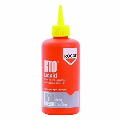 Rocol RTD® Drill/Tapping Liquid 400GM • 28.23£