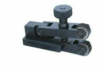 V Clamp Type Knurling Tool With Knurl 3/4 X 3/8 X 1/4 Inch Bore Capacity 5 To 20 • 30.50£