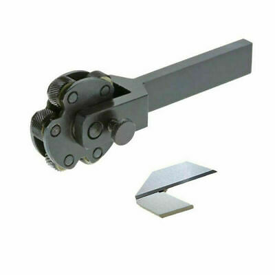 Knurling Tool 6 Inch 6 Knurls For Metal Lathe Turning With Center Square 3 Inch • 41.99£