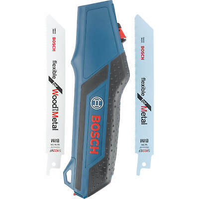 Bosch Easy Fit Handle For Reciprocating Saw Blades • 30.95£
