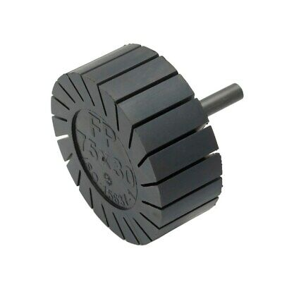 York 75X30MM Spindle Mounted Holder • 12.49£