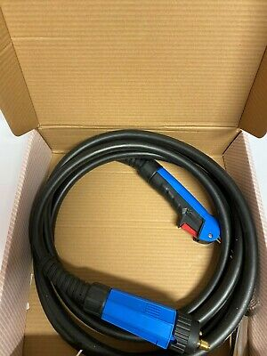 290a Air Cooled 5m Mig Welding Torch Package • 59.99£