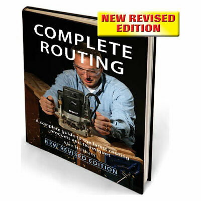 Trend Complete Routing Book • 28.95£