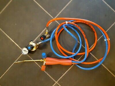 Oxy Turbo Replacement Torch Set • 60£