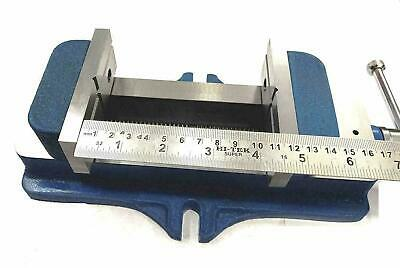 Self Centering Milling Drilling Vice Vise-(jaw Width 100 Mm) • 123.28£
