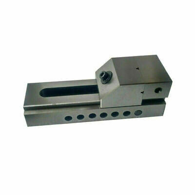 Precision Toolmakers Grinding Pin Vice Screwless 75 Mm 3 Inch Grinding Vise Pin • 79.16£