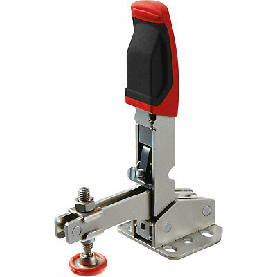 Bessey STC-VH Vertical Toggle Clamp With Horizontal Base 35mm • 32.95£