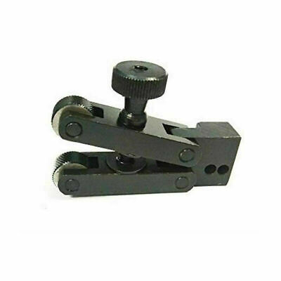 V Clamp Type Knurling Tool With Knurl 3/4 X 3/8 X 1/4 Inch Bore Capacity 5 To 20 • 28.07£