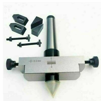 Taper Turning Attachment For Small Lathe Morse Taper 2 Clamping Kit M8 6 Inches • 57.86£