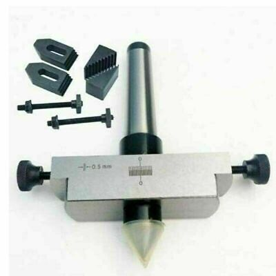 Taper Turning Attachment For Small Lathe Morse Tapper 2 Clamping Kit M8 6 Inches • 58.39£