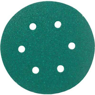 3M A01687 245 Hookit Disc 150MM P120 (LD600A Holed)- You Get 10 • 7.70£
