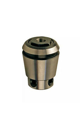 ER25 Floating Tap Collet With Tension Metric 2.8, 3.5, 4.5, 5.5, 6, 7, 8, 9, 10 • 30£