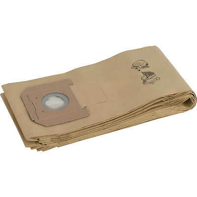 Bosch Paper Filter Bags For GAS 55 Pack Of 5 • 32.95£