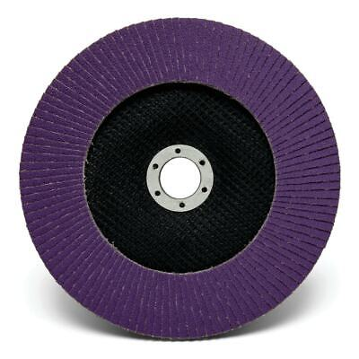 3M 51994 769F High Performance Flat (Type 27) Flap Disc Featuring 3M Precision-s • 3.80£