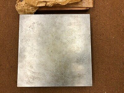 Windley Bros. Ltd (Crown). Grade A Inspection Cast Iron Surface Plate. 12  Sq. • 160£