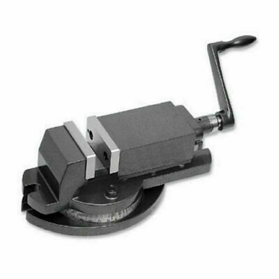 Swivel Base Milling Machine Vice 2 Inch 50 Mm Swivel Indexing 360 Degree Hardene • 108.67£