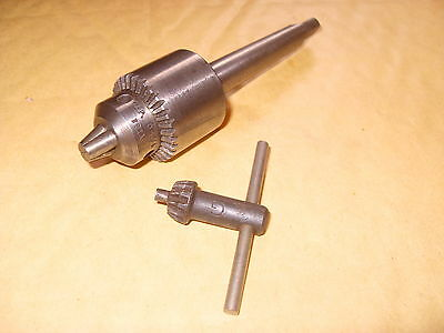Reliance No.1A Drill Chuck - 0-1/4  - As Photo. • 24.50£