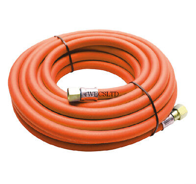 Propane Gas Fitted Hoses • 22£