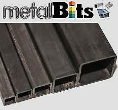 Mild Steel Box Section Various Sizes / Lengths • 11.10£