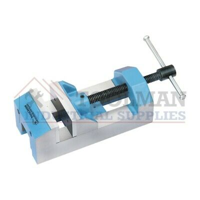 New Precision Toolmaker Economy Drill Press Vise 38MM Jaw Width Pack Of 2 Pcs • 78.99£