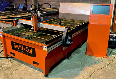 WANTED CNC Plasma Cutter Tables - NEW, Used, Working Or Faulty • 10,000£