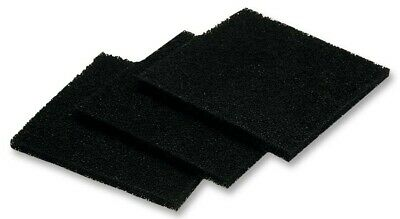 Carbon Filters For Use With WSA350 Smoke Absorber (Pack Of 3) • 13.75£