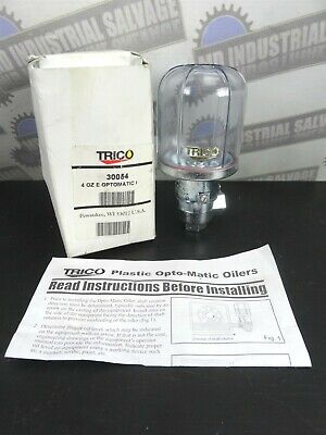 TRICO - 30054 4oz Optomatic - Constant Level Oiler Butyrate Reservoir (NEW) • 21£