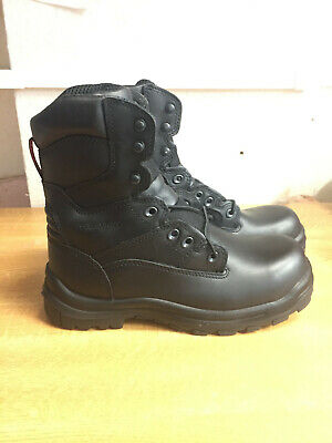Red Wing 8 Inch Lace Up Safety Boot (3285) Size 6.5 • 65£