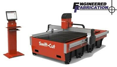 Plasma Cutting Service - Up To 12mm Mild & Stainless Steel, Copper & Aluminium • 1£