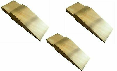 WOODEN PIN FOR BENCH PIN COMBO SET OF 3 PCs FOR JEWELERS • 27.54£