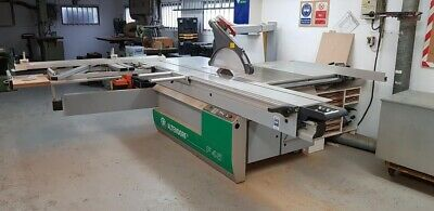 Altendorf 3 Phase Panel Saw F45 • 13,000£