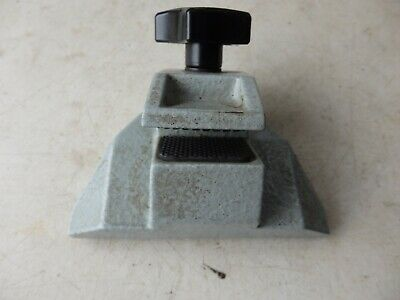 Mitutoyo ? Micrometer Stand Made In Japan • 12.50£