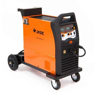 NEW Jasic Pro MIG 250 Inverter Compact Multi Process Inverter Welder 252 • 1,060£