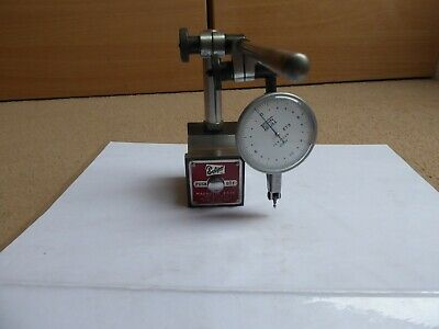 DTI  ECLIPSE JOHN BULL (Lever Type) With Magnetic Stand & Fixings FREEPOST UK  • 45£