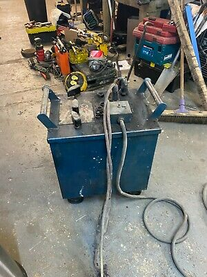 Arc Welder Stick Welder Pickhill Not Boc • 225£