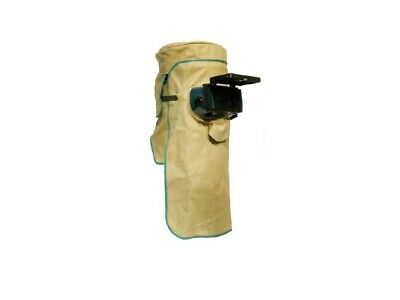 LEATHER WELDING HOOD  FLIP UP FRONT (MONKEY MASK)  TAKES LENS SIZE 4.1/4  X 2  • 75£