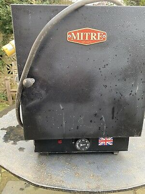 Mitre Rainbow Welding Rod Oven • 145£