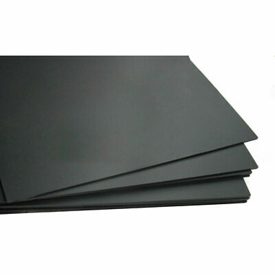 12 X12  Silicone Rubber Sheet Self Adhesive High Temp Resist Plate Rubber Mat • 20.91£