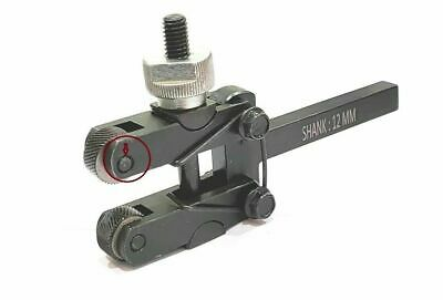 Quality Clamp Type Knurling Tool 3-25 Mm Capacity- 12 Mm Shank Machine Tools • 16.35£