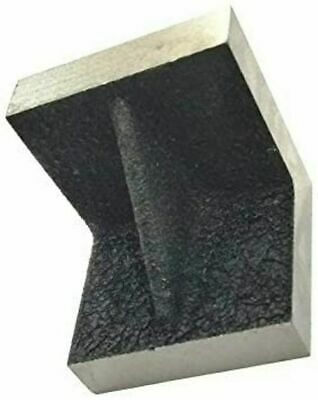 Caste Iron Solid Webbed Angle Plate All Size Stress Relieved Quality Machine • 16.59£