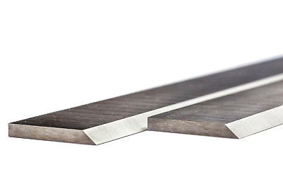 KITY 636 Re-Sharpenable HSS 260mm Planer Blades Suits KITY 636 Machine • 24.49£