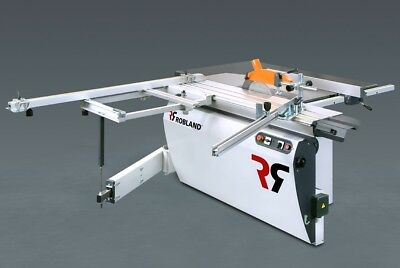 New Robland NXZ Panelsaw 1600 Table And Tilting Saw**£3620.00+Vat** • 4,344£